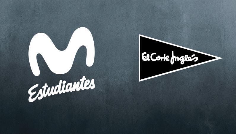El Corte Inglés se convierte en el proveedor oficial de Movistar Estudiantes