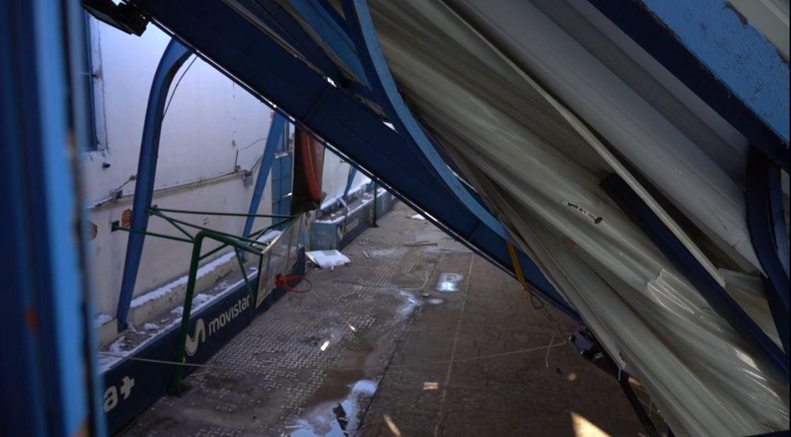 Comunidad y Ayuntamiento se interesan por la situación de La Nevera