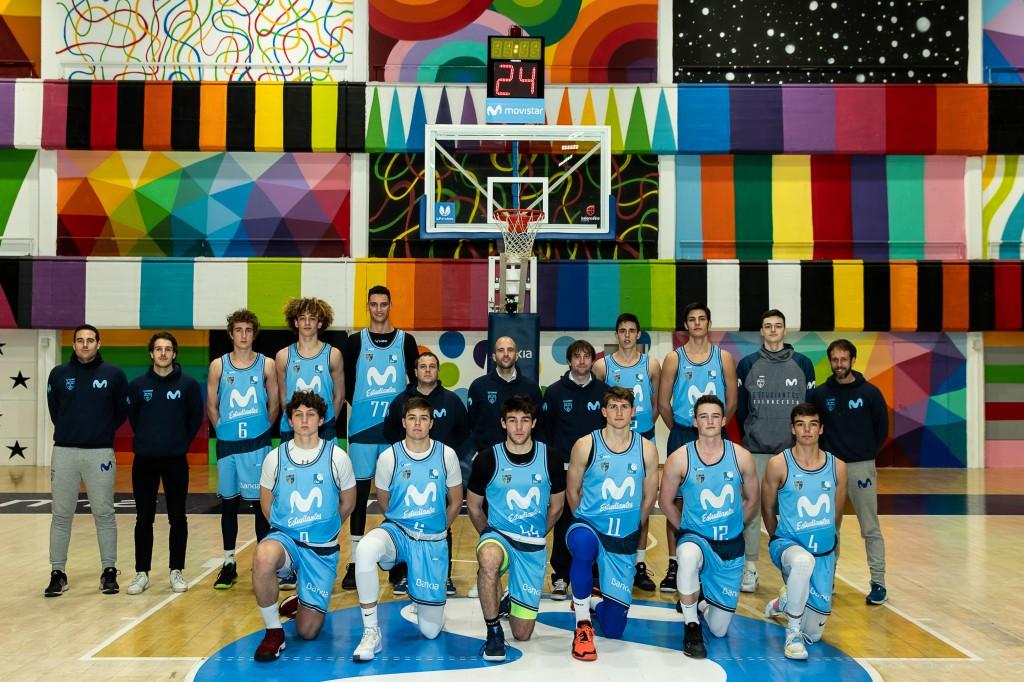 EBA: A seguir creciendo como equipo  (Domingo 24, 13h, BasketCantera)