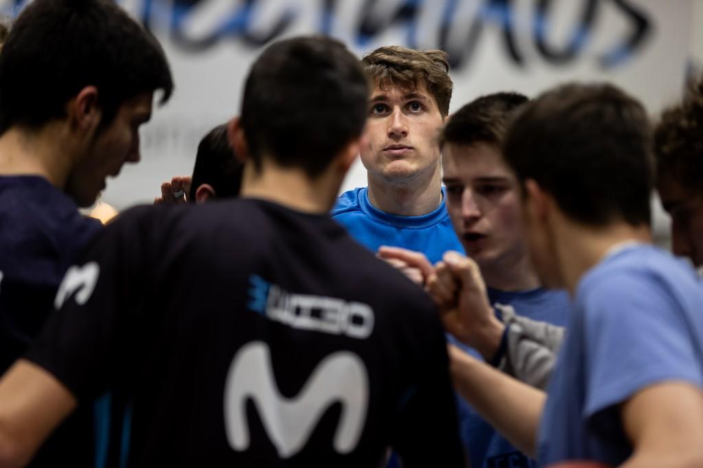EBA: Mal partido ante Fuenlabrada (62-77), y ahora a Lanzarote