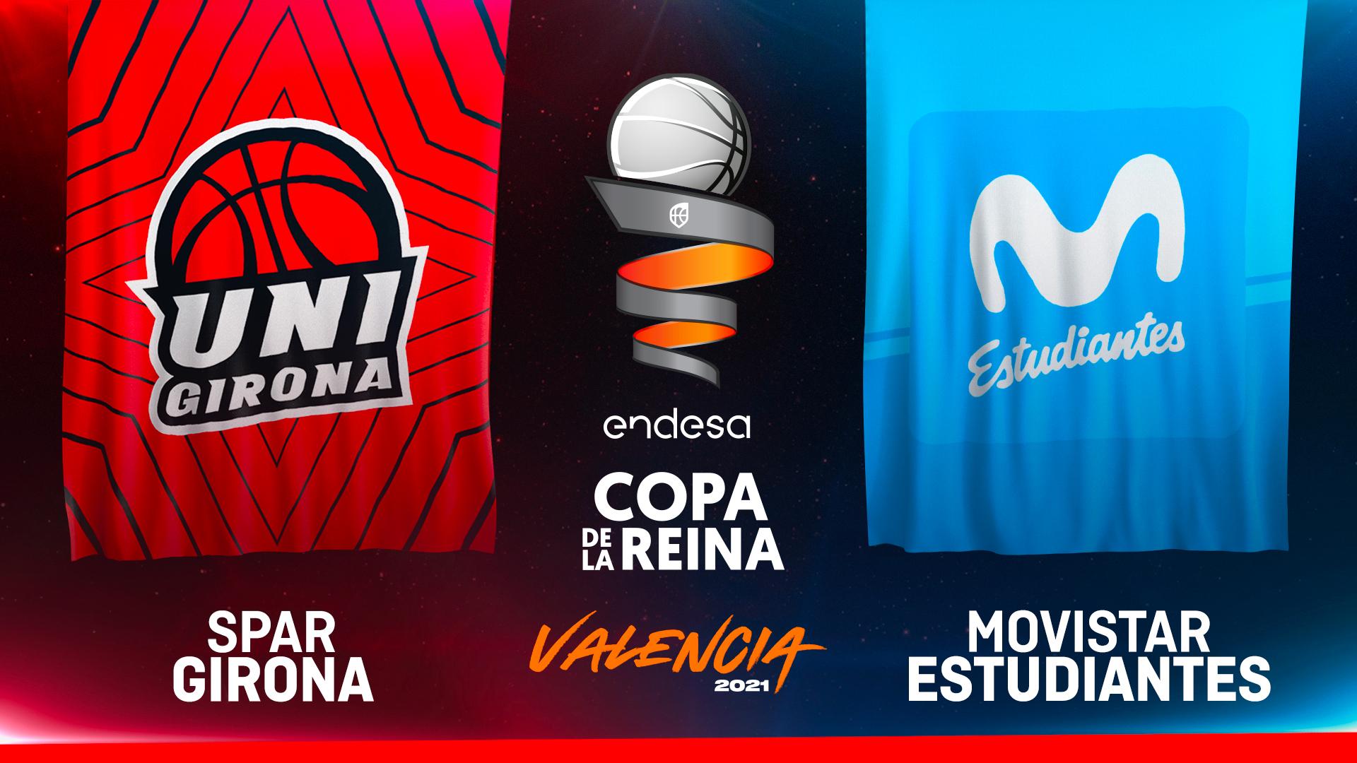 Copa de la Reina: Spar Girona, rival en cuartos