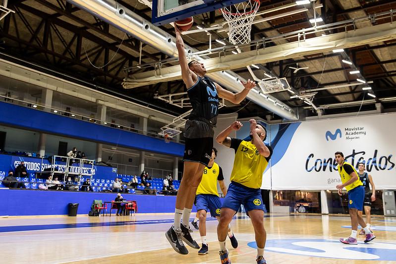 EBA: Duelo de canteras ACB (Miércoles 17, 20.30h, Basketcantera.TV)