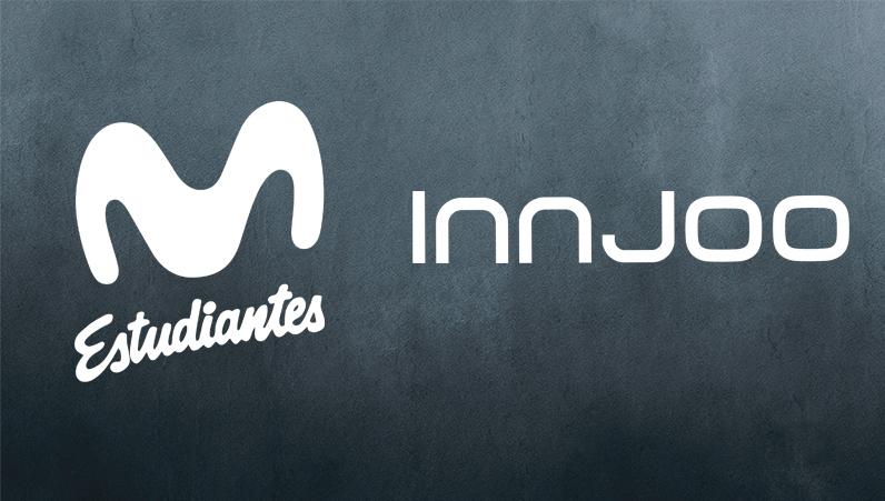 InnJoo se suma a la familia de Movistar Estudiantes