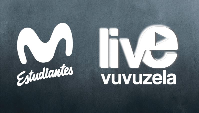 Live Vuvuzela, toda una temporada con Movistar Estudiantes