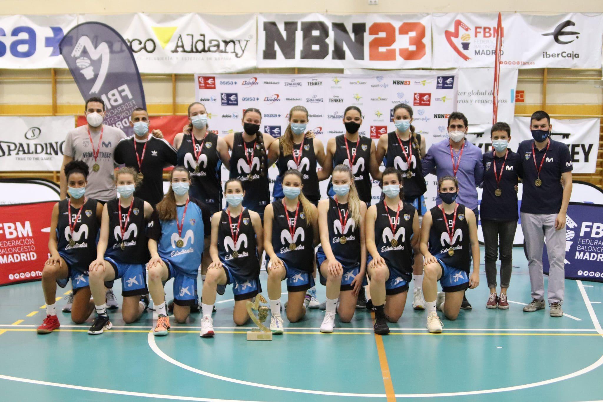 Campeonato de España Cadete Femenino (18-24 junio)