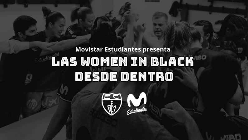 VÍDEO: «Las Women In Black desde dentro»