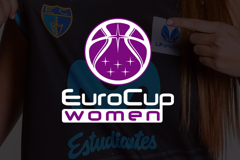 Movistar Estudiantes disputará la Eurocup Women 2021-22