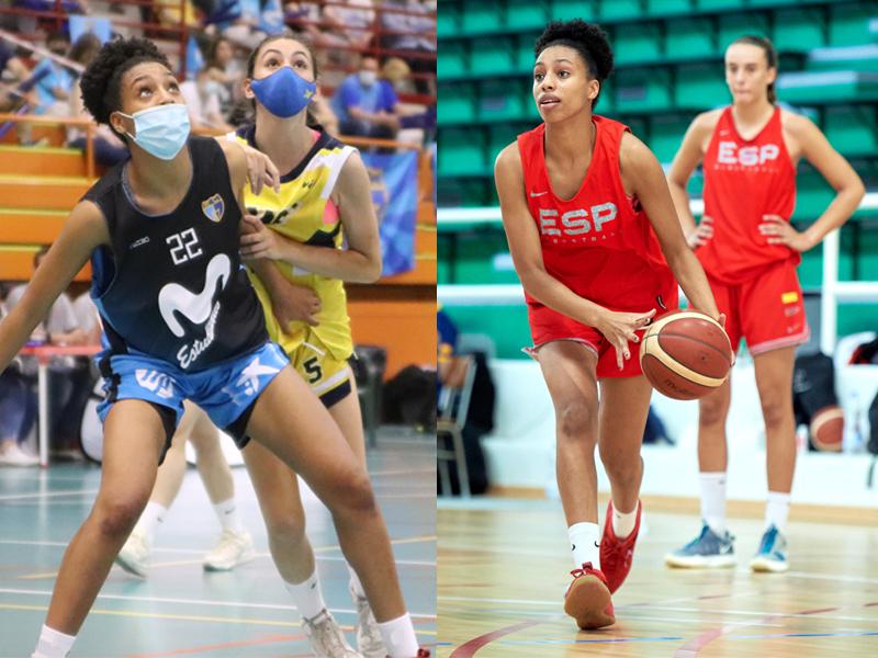 Challenger U16F: Campeonas del torneo y al Mundial U17