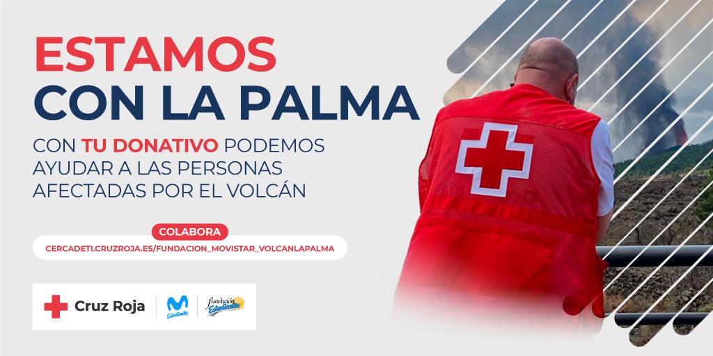 Movistar Estudiantes con La Palma