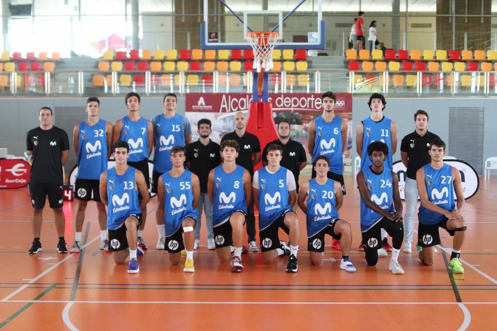 Movistar Estudiantes, a semifinales del Torneo EBA de Madrid