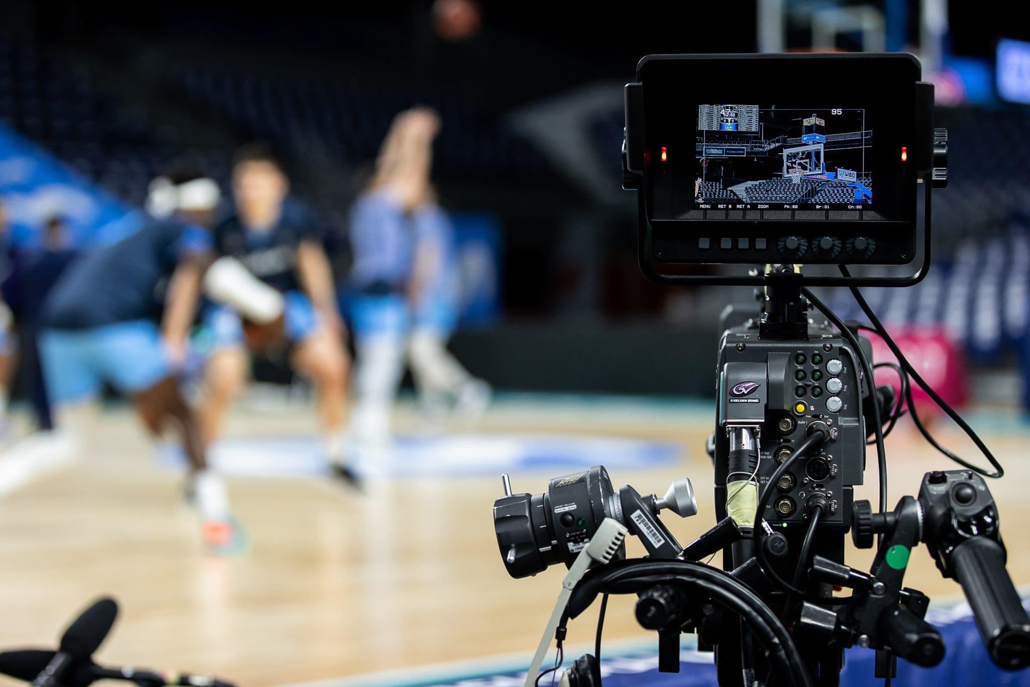 TV: la LEB Oro, en Movistar + y LaLigaSportsTV